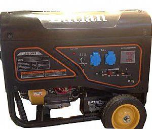 השכרת גנרטור 5500W