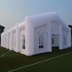 אוהלים מתנפחים