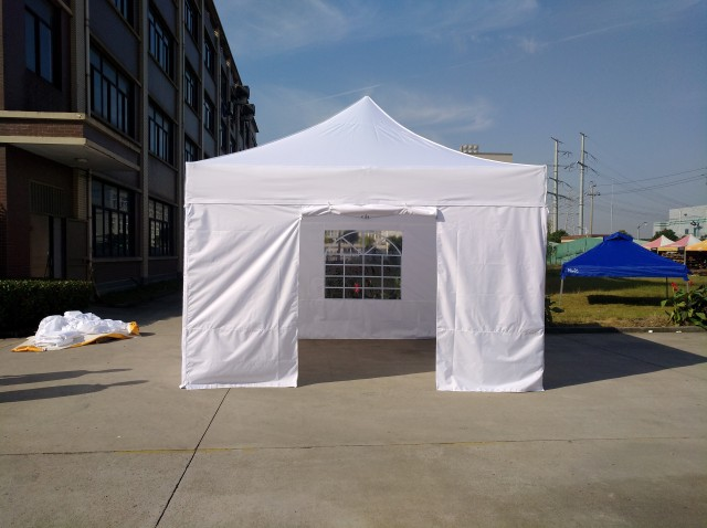 אוהל פתיחה מהירה1