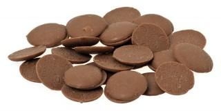 שוקולד למפל שוקולד , אביזרים למכונות מזון