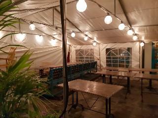 אוהלים להשכרה אוהלים להשכרה