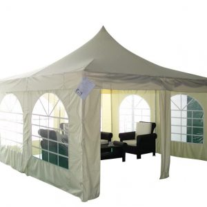 אוהל פגודה 4X4