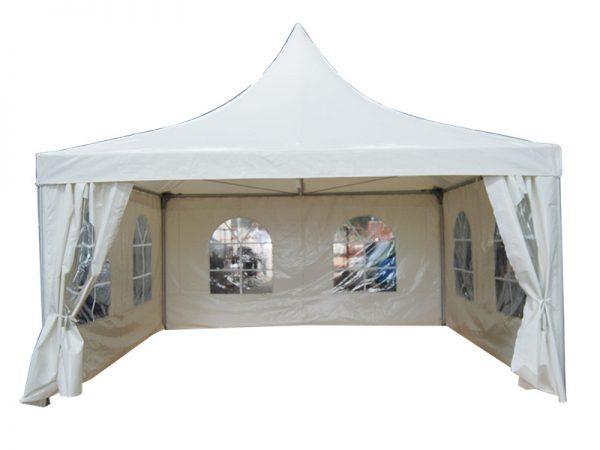 אוהל פגודה 5X5