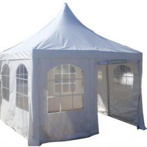 אוהל פגודה 3X3