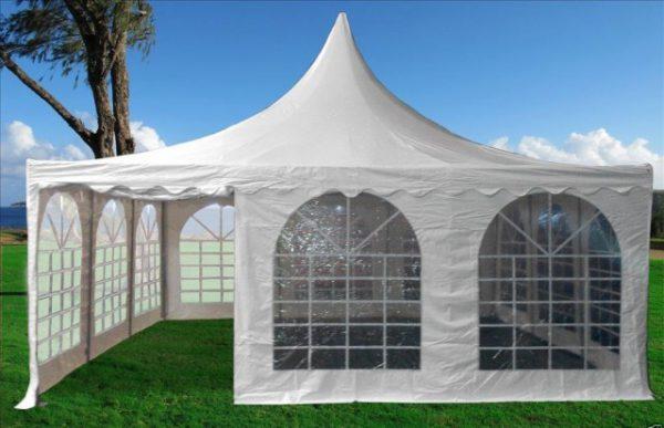 אוהל פגודה 6X6