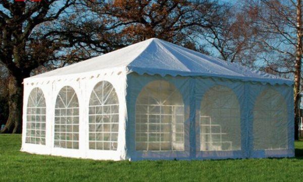 אוהל פגודה 7X7