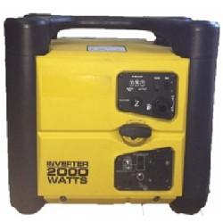 גנרטור מושתק CPL2000