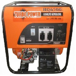 גנרטור TURBO POWER HQ-6500