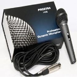 מיקרופון ידני PROXIMA-I628