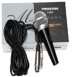 מיקרופון PROXIMA I-293