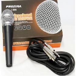 מיקרופון PROXIMA I-396