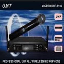 מיקרופון UHF02-5100