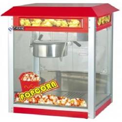 מכונת פופקורן תעשייתית ET-POP6A-R