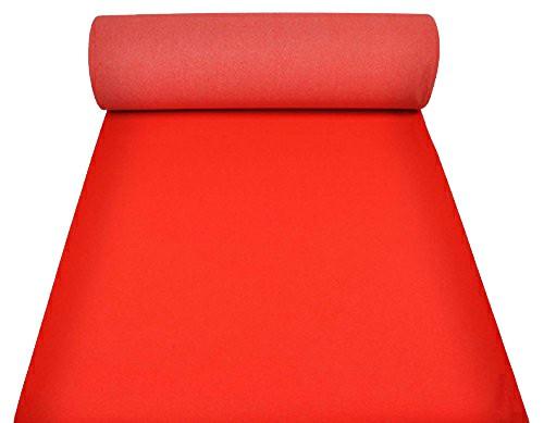 שטיח לבד אדום למכירה