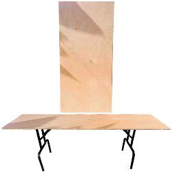 שולחן עץ למכירה