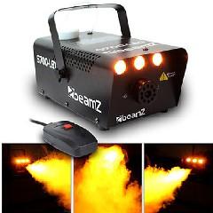 מכונת עשן 400 וואט LED