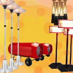 פתרונות חימום חשמל למכירה