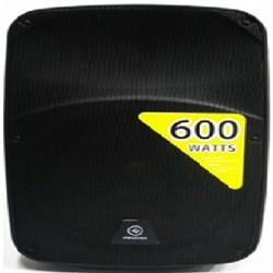 רמקול מוגבר PROXIMA 600A