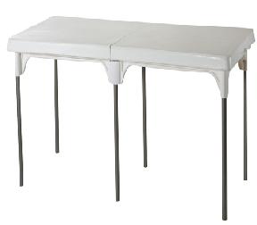 השכרת שולחן פלסטיק 180X70