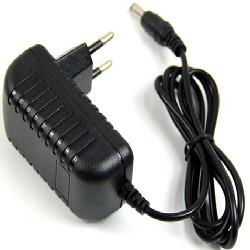 שנאי חיבור חשמל 12V 2A