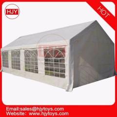אוהל 3X8 PVC מטר