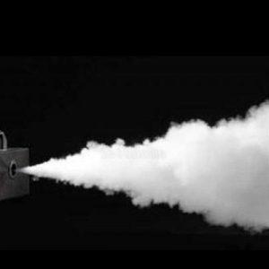 השכרת מכונת עשן 1500 וואט