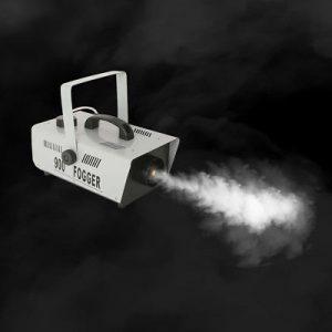 השכרת מכונת עשן