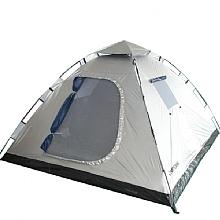 אוהל פתיחה מהירה ל-4 אנשים INSTANT