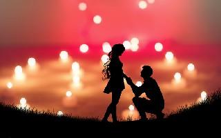 השכרת ציוד להצעות נישואין וחתונה