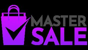לוגו master sale