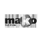 לוגו חברת - MAKO
